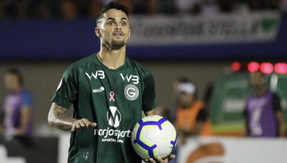Dribles, gols e assistências: as estatísticas de Michael, novo reforço do Flamengo