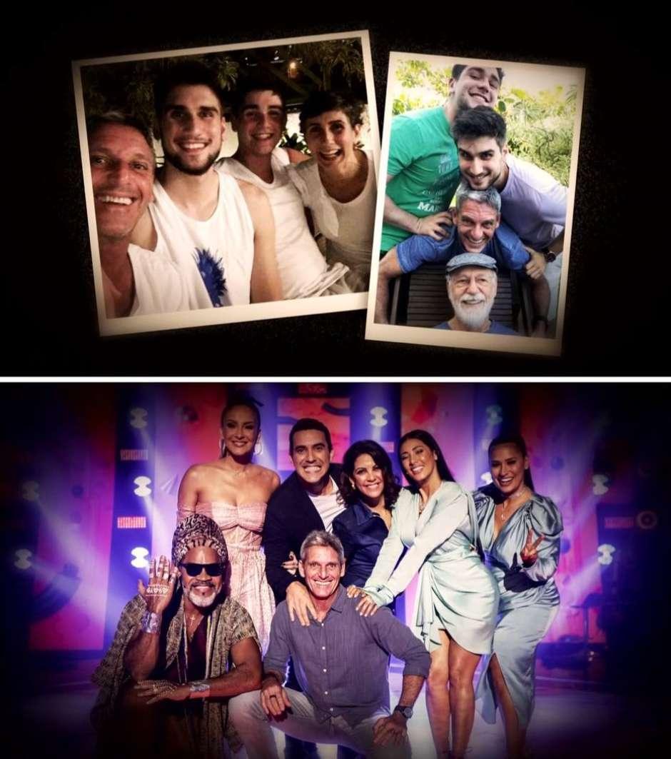 The Voice Kids Presta Homenagem Apos Morte De Flavio Goldemberg