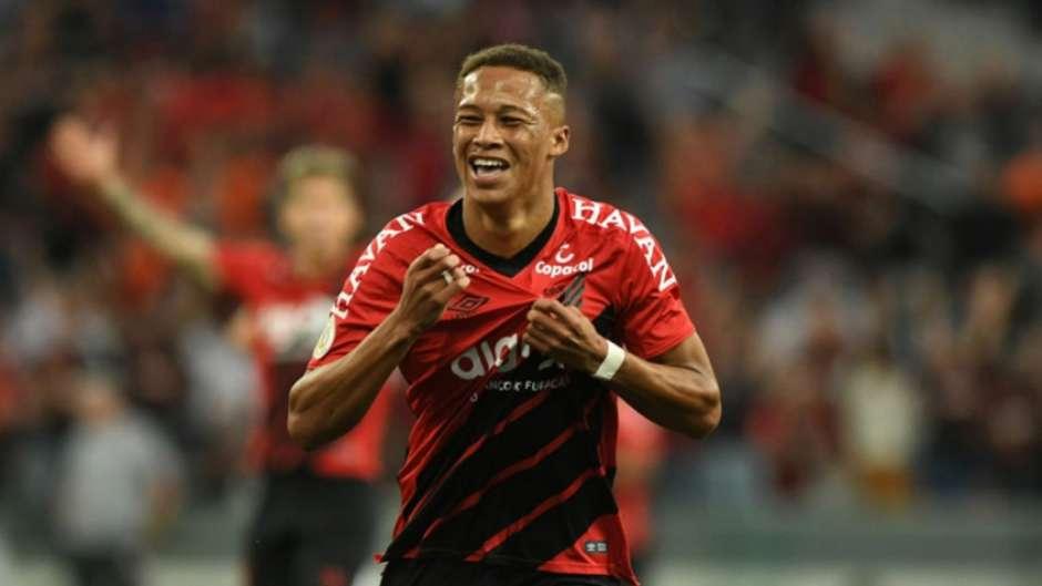 Vitinho destaca final contra o Flamengo: Pontapé da temporada