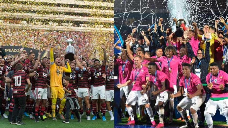 Flamengo x Independiente Del Valle: prováveis times, onde ver, desfalques e palpites