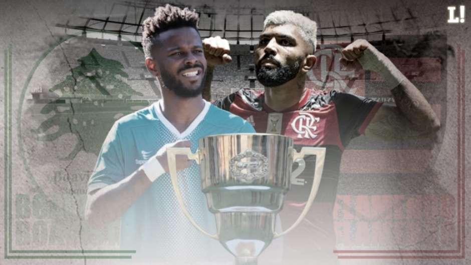 Boavista x Flamengo; prováveis times, onde acompanhar, desfalques e palpites