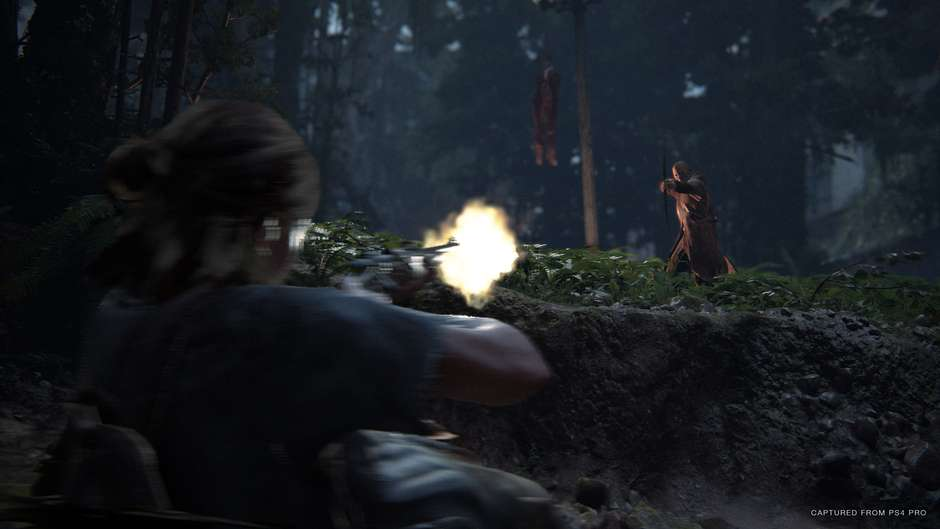The Last of Us 2 vai embrulhar seu estômago. E isso é bom