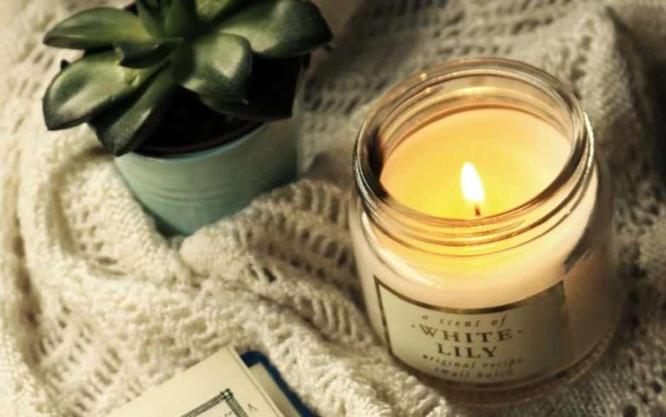 13 velas aromáticas ideais para melhorar as energias da sua casa