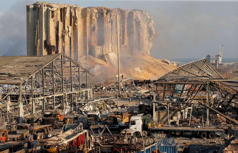 Mundo: O número de mortos chega a 135 e 5 mil feridos após explosões no Líbano
