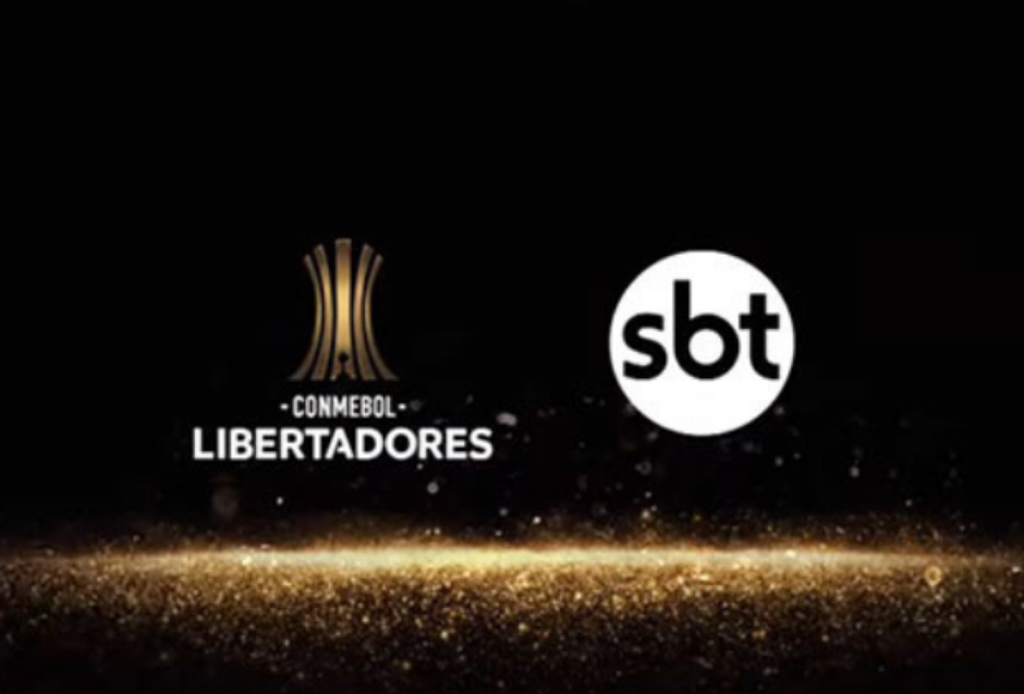 SBT provoca Globo em propaganda da Libertadores 2020