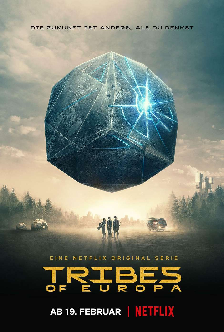 104882 tribes of europa poster