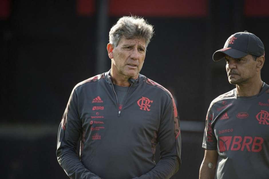 Flamengo joga para pôr fim a incômodo jejum contra o São Paulo e por sequência inédita no Brasileiro