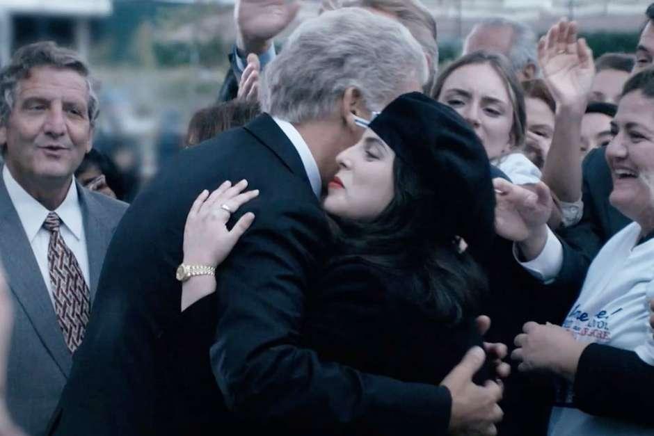 """Impeachment: American Crime Story"""" ganha novo trailer"""