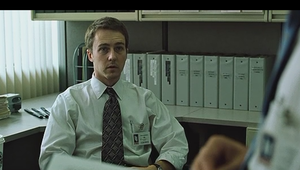 ¿Qué escondió David Fincher en las escenas de 'Fight Club'?