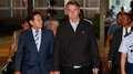 Episódio é inaceitável, diz Bolsonaro sobre militar preso