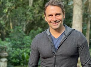 Murilo Rosa anuncia saída da Globo após 22 anos