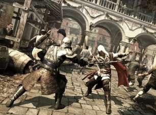 'Assassin's Creed II' é gratuito para assinantes Ouro do XBLA