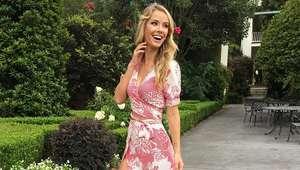 Ella es Olivia Jordan, la nueva Miss USA