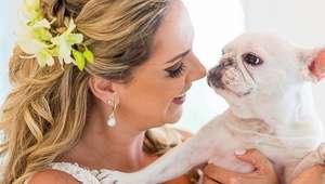 Veja oito dicas para programar um casamento na primavera