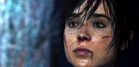 Jogo 'Beyond' será exibido em festival de cinema de Nova York