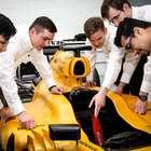 Gana un empleo en Fórmula Uno con Infiniti