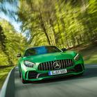 Nuevo Mercedes-AMG GT R, más que un auto deportivo