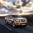 Nuevos reconocimientos para Nissan NP300 Frontier