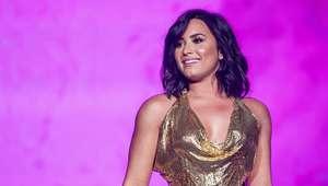 Las selfies en bikini de Demi Lovato que encienden Instagram