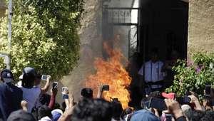 Como fake news fizeram povoado linchar e queimar 2 inocentes