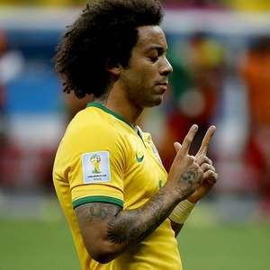 Filipe Luís é o 4º cortado da Seleção; Marcelo é convocado