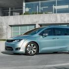 Google y FCA juntos por la conducción autónoma