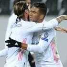 Real faz 2 no fim, empata e salva tragédia; Inter empata