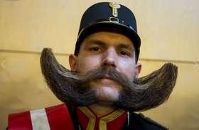 Conheca Desenhos De Barba E Bigode Que Vao Surpreender Voce