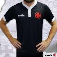 e65f5931c9 Nova terceira camisa do Vasco