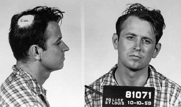 Martin Luther Kings Killer: Photo Controversy Of James Earl Ray