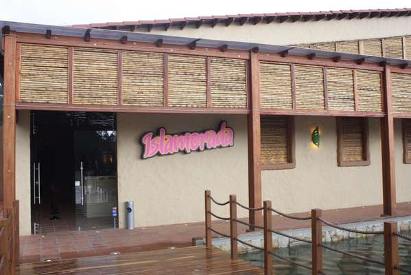 'Islamorada' es el nuevo proyecto que combina la mejor gastronomía y la rumba en un restaurante ubicado en medio del mejor paisaje natural de la Sabana de Bogotá.