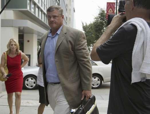 La huelga de jugadores busca terminar pronto para que los equipos de la NFL puedan empezar a la pretemporada.