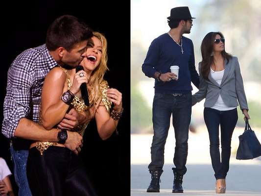 Las chicas más bajitas demuestran que la altura sí es importante a la hora de buscar a su pareja. Entre más pulgadas el atractivo aumenta...