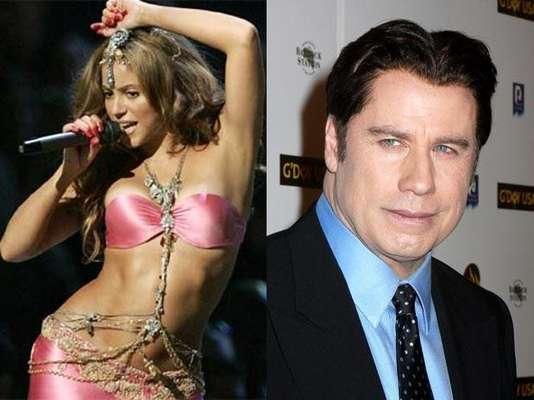 La escuela de samba Renascer de Jacarepaguá ha invitado a la cantante colombiana Shakira y al actor estadunidense John Travolta a participar en su desfile del próximo carnaval de Río de Janeiro, dijo un responsable de la asociación.