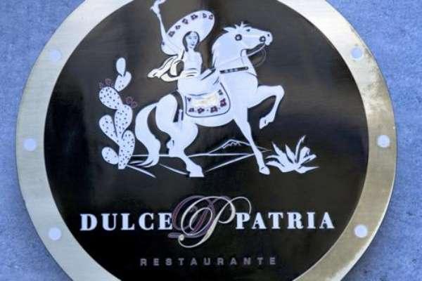 Dulce Patria recrea la fantasía culinaria, la cocina popular y el encanto de las tradiciones urbanas de la gran metrópoli. Está en el top 10 de restaurantes de la Ciudad de México en el sitio TripAdvisor.com.mx