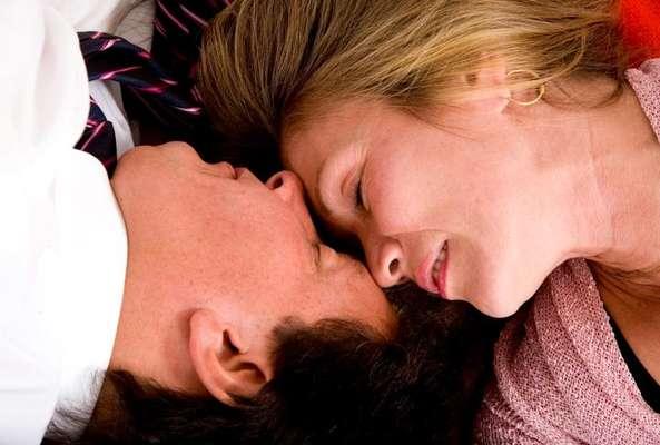 Comportamiento sexual en parejas mayores