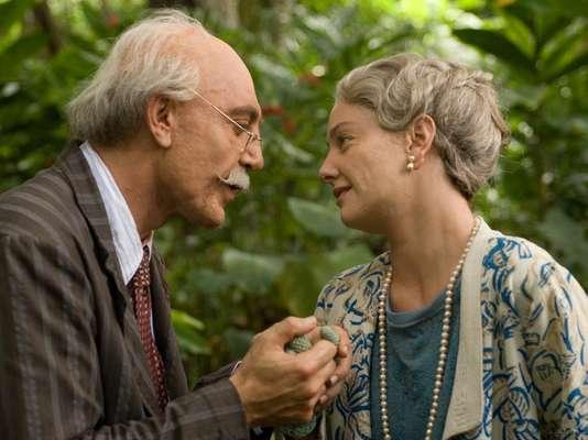 'El Amor en los Tiempos del Cólera' (2007) fue la primera adaptación a la gran pantalla de una novela de Gabriel García Márquez que fue producida en Hollywood.