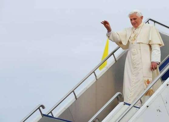 Durante los siete años del actual pontificado de Bendicto XVI, Su Santidad ha realizado un total de 24 visitas pastorales fuera de Italia. Ha viajado a 23 países en 5 continentes; destacando tres visitas a España y tres a su país natal, Alemania, además de sólo tres países latinoamericanos, Brasil, México y Cuba.