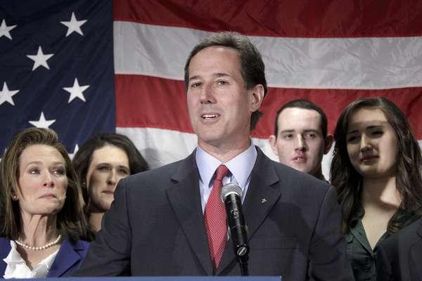 Con motivo del retiro del candidato republicano Rick Santorum de las elecciones presidenciales, decidimos recordar los momentos más destacados de su campaña. El retiro se debió a la salud de su hija Isabella nació con síndrome de Edwards (Trisomía 18), una grave condición genética que interfiere con el desarrollo.