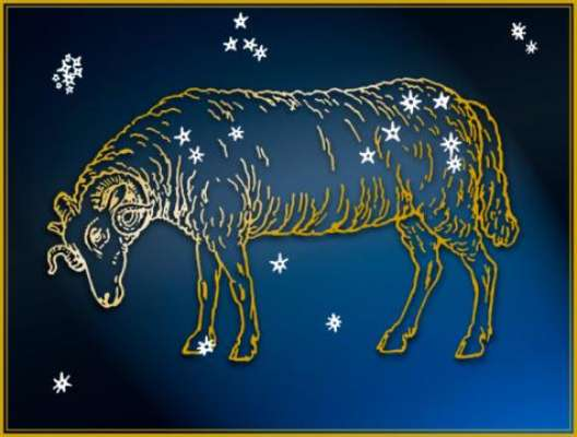 Aries. Nacidos entre marzo 21 y abril 22. Los arianos son los primeros del año astrológico, lo que les da una característica de dominantes y fuertes frente a los demás. Nacidos en el elemento Fuego, son pasionales y entusiastas en todos los aspectos de su vida. Perseverantes y soñadores, luchan contra viento y maréa por sus más profundo deseos. A las personas nacidas bajo el singo de Aries, no les agrada para nada la soledad, por eso procuran una vida social activa, en donde sientan respaldo, alegría y sobre todo respeto por quienes son.