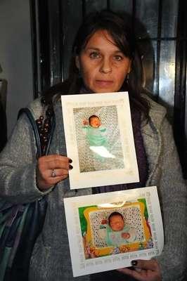 La guagua habría sido sustraída el día domingo 13 de mayo alrededor de las 6 de la tarde por una mujer que se hizo pasar como matrona y que le señaló a la madre de la menor que le iba a tomar la temperatura.