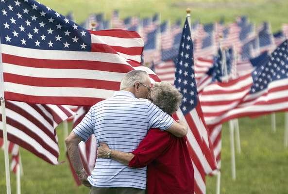 El Día de Recordación o Memorial Day se celebra el último lunes de mayo en Estados Unidos.