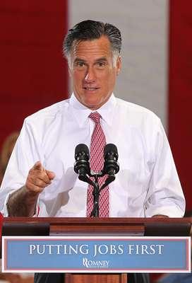 Mitt Romney será el rival del presidente Barack Obama en las elecciones de noviembre, en la que se elegirá al próximo presidente de los Estados Unidos. Pero, ¿cómo ha sido su camino para convertirse en el candidato oficial del partido republicano?