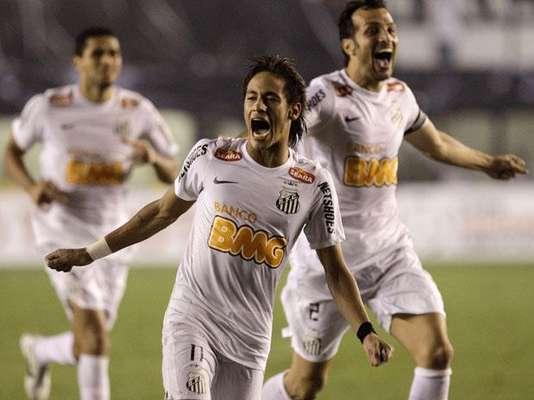 Santos-Neymar