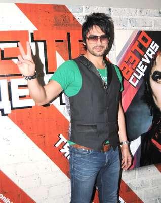 """Beto Cuevas trae """"Transformación""""su nuevo disco lejos del grupo que lo lanzó a la fama La Ley. El material discográfico incluye el sencillo """"Quiero Creer"""" a dúo con Flo Rida. """"Nunca he querido ser predecible en lo que hago"""",expresó durante la presentación del álbum en México."""