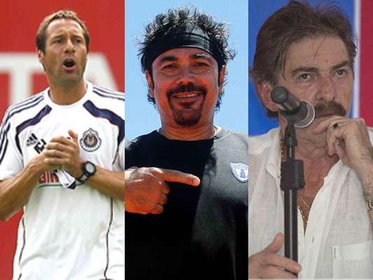 Conoce a los 18 técnicos que iniciarán el torneo de Apertura 2012 en la Liga MX.