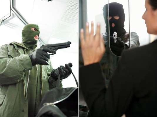 Ellos son el terror de los bancos y amantes del dinero ajeno. Son buscados por las autoridades estadounidenses acusados de una serie de asaltos a mano armada. Mira sus fotografías, trata de identificarlos y repórtalos...