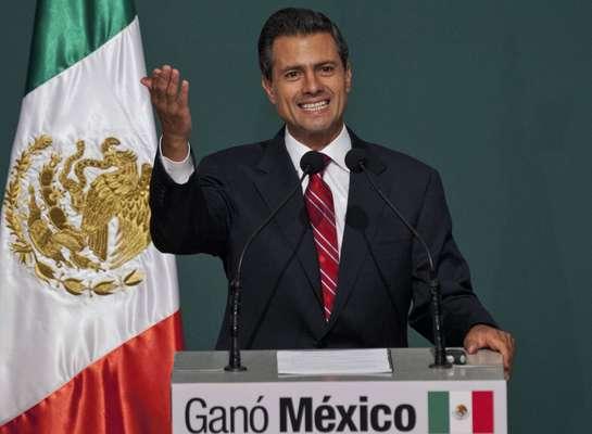El PRI está de regreso al poder en México. Y con él, la sombra del narco. El candidato Enrique Peña Nieto ganó las elecciones presidenciales del pasado 1 de julio y si bien prometió iniciar una nueva etapa en el País, las dudas y preguntas sobre la relación del Partido Revolucionario Institucional (PRI) con el crimen organizado resurgieron.