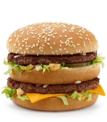 O McDonald's fez um tutorial, postado no YouTube, ensinando a preparar o famoso sanduíche em casa.
