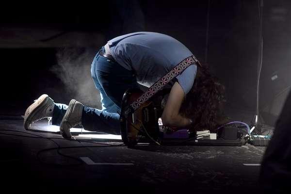 El músico estadounidense tiene una gran habilidad para mezclar rock, folk, country, blues, space rock y shoegaze.